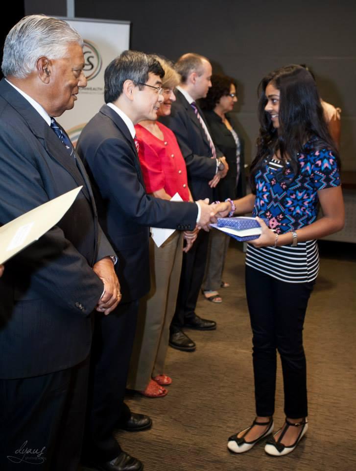 Commonwealth essay topics 2013