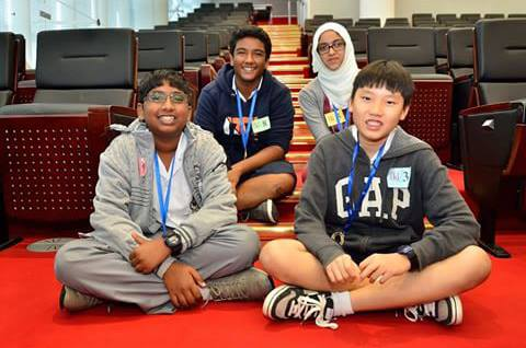 commonwealth essay competition 2009 commended